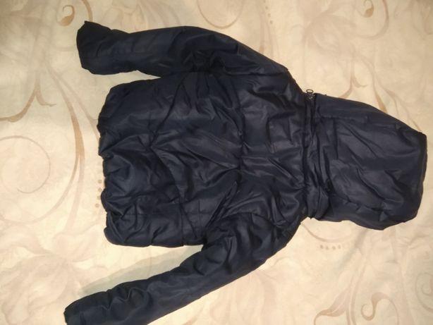 Куртка для мальчика осень ,весна