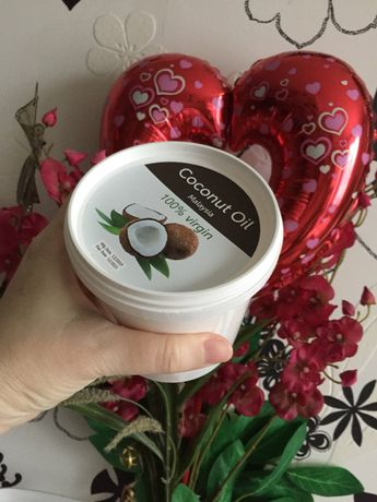 Кокосовое масло с запахом 1 литр по цене опта