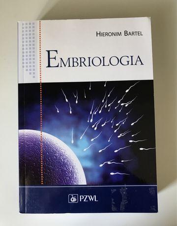 Embriologia Bartel NOWY