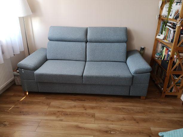 Sofa 2 osobowa - SANTOS