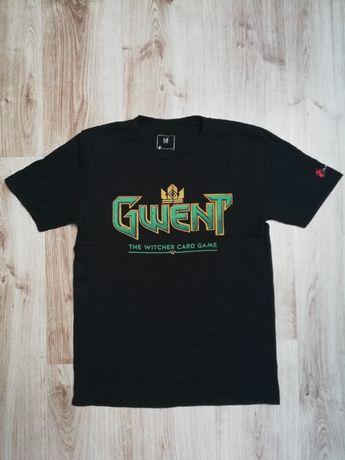 Koszulka Gwent/Gwint M Używana