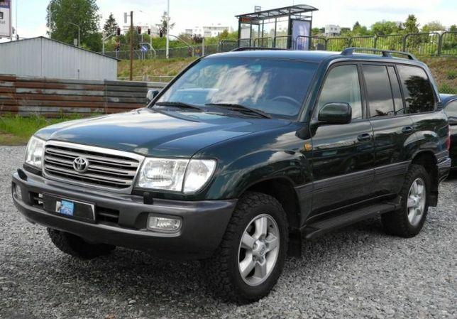Продам Toyota Land Cruiser