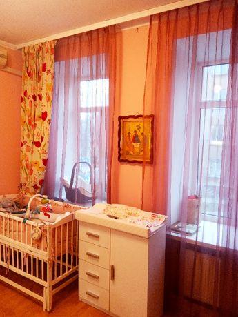 NK 2-ком. квартира с ремонтом на площади Л. Толстого. 2 этаж. Торг!