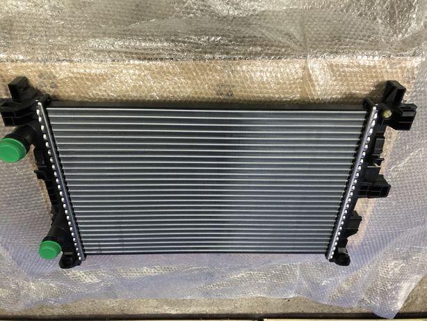 68320072АА 0052045769 Jeep Fiat CHRYSLER Радиатор Охлаждения В НАЛИЧИИ