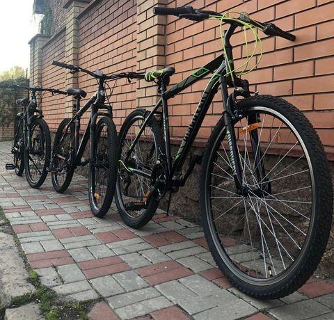 Аренда велосипедов для Glovo, Bolt, Raketa