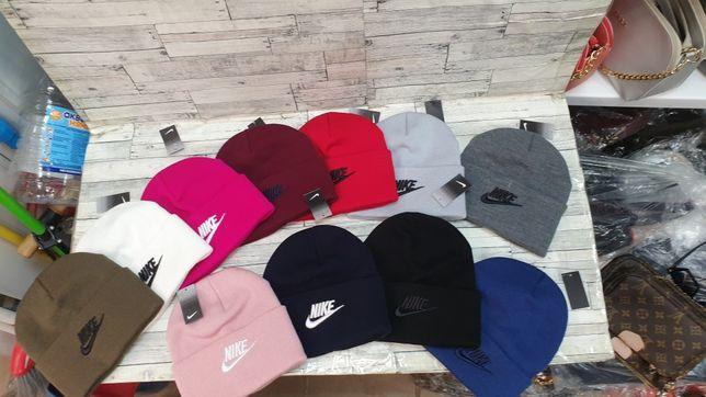 Мужская женская подростковая шапка Nike Likee Tik Tok  Filaосень/весна