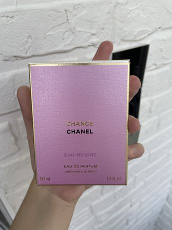 Парфуми Chanel Chance Eau Tendre