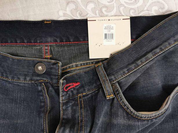 Продаются джинсы Tommy Hilfiger orginal