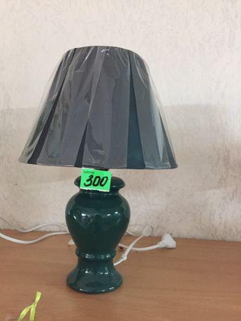 Продам настольные/прикроватные светильники