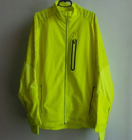 Куртка чоловіча спорт. для бігу , футболу Tchibo Active Германія L