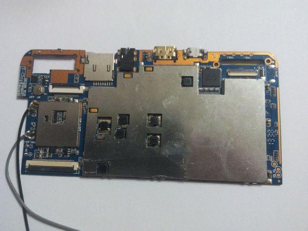плата TR785T23 V21 ip-880 np81qc