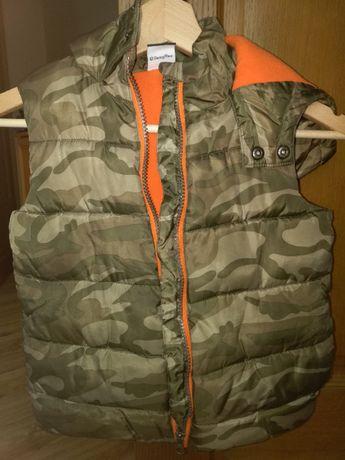 ubranka dla chłopca 104-122