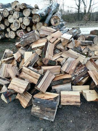 Oferuje Łupanie drewna
