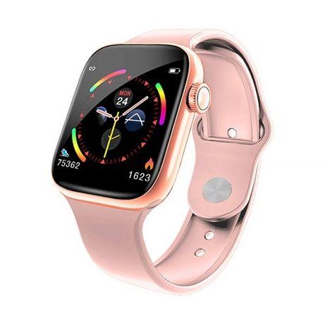 Умные часы W4 Smart Watch Smart Watch Фитнес-трекер W 4 Apple