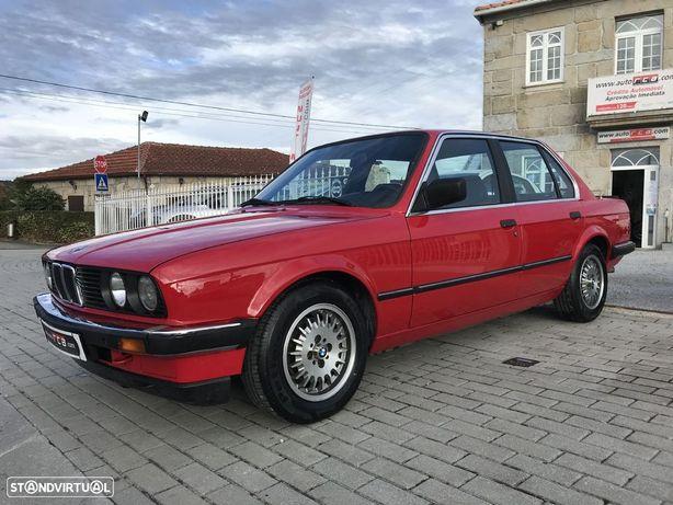 BMW 324 TD Automático