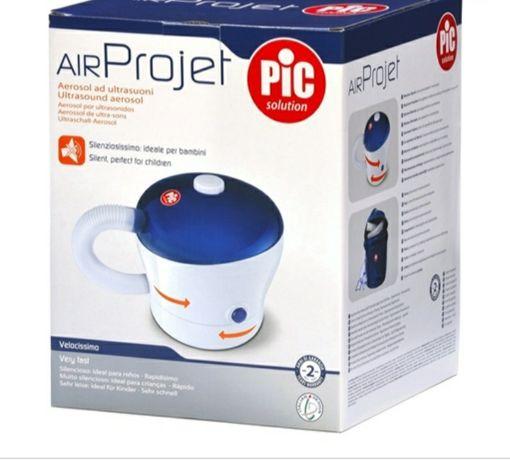 Nebulizador Artsana - Pic Air Projet