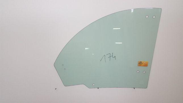 Case TX130-30 TX 140-43 New Holland LM 732 LM 5040 szyba