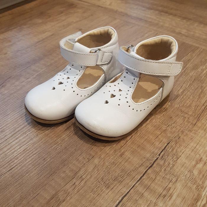 Buty dziecięce Emel rozm. 20 Zielonka - image 1