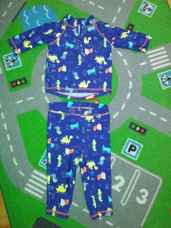 Купальний костюм для хлопчика купальник роздільний