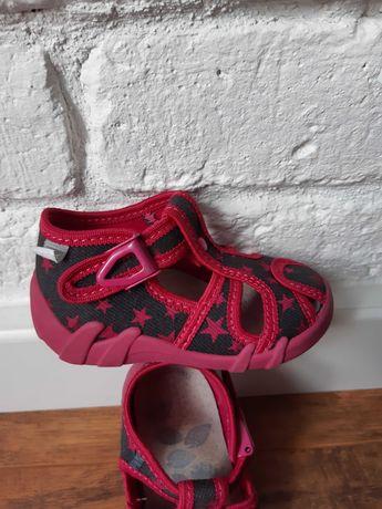Buciki sandalki kapcie buty Cocodrillo rozmiar  20