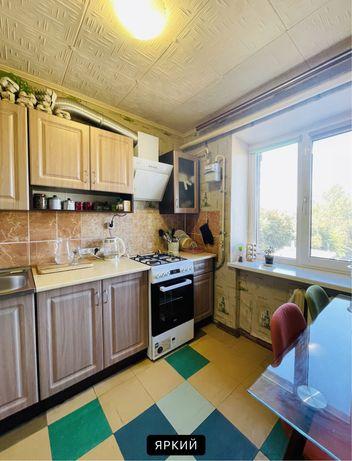 Однокомнатная квартира в кирпичном доме Центр Черёмушек