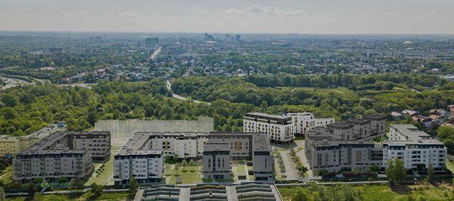 Lokal usługowy, Ogrody Poznań