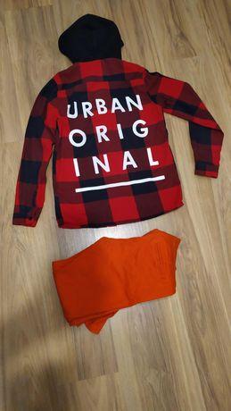 Bluza i spodnie w zestawie