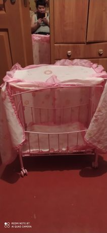 Продам  кроватку для кукол