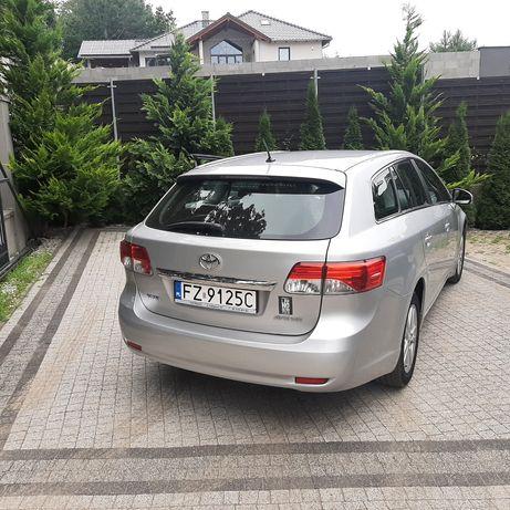 Toyota Avensis T27 kombi