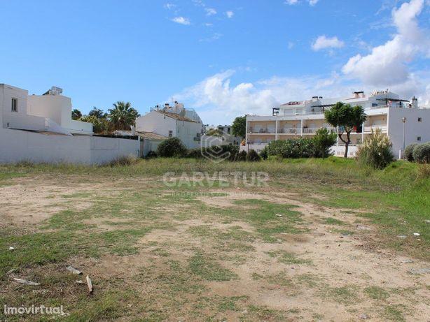 Terreno para construção em altura, Santa Luzia, Algarve