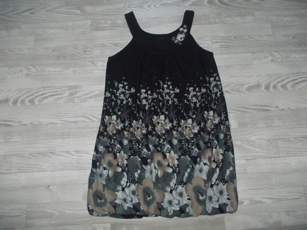 Sukienka tunika 38 / M (166)