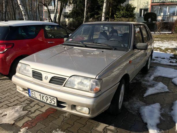 Polonez Caro Plus 1,6GSI