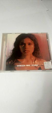 Vanessa-mae storm plyta CD