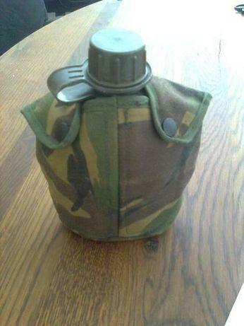 Cantil Agua c/capa camuflada