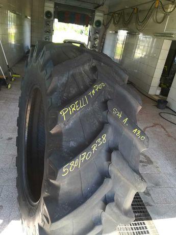 Opona rolnicza PIRELLI TM 700 580/70 R 38