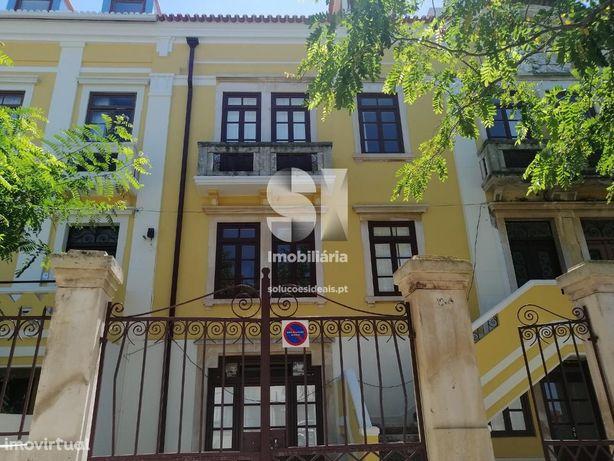 Prédio, investimento, Coimbra
