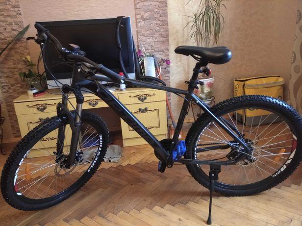 """Велосипед Optima 27.5"""""""