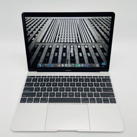 MacBook 12 2017 MNYJ2LL/A i5 1.3GHz 8Gb 512Gb 7c LikeNew *2210