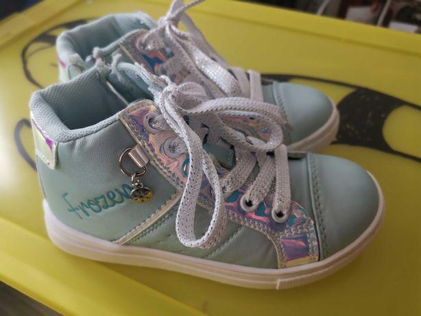 Buty z Elzą