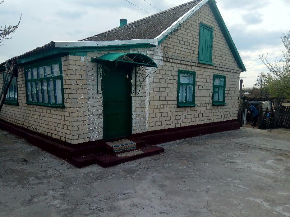 Продам дом. Велика Кардашинка - зображення 1