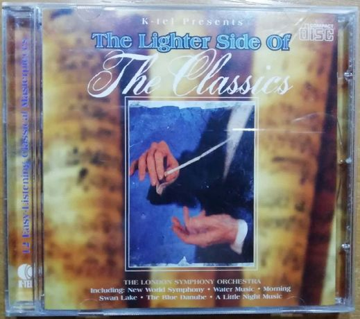 РІДКІСТЬ! London Symphony Orchestra - The Lighter Side of the Classics