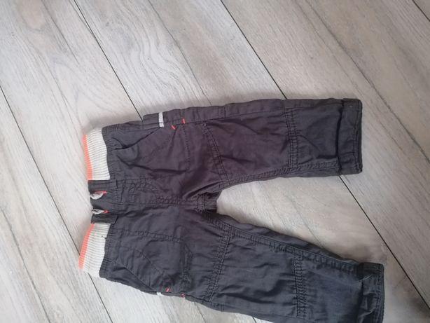 Spodnie 74 cool Club