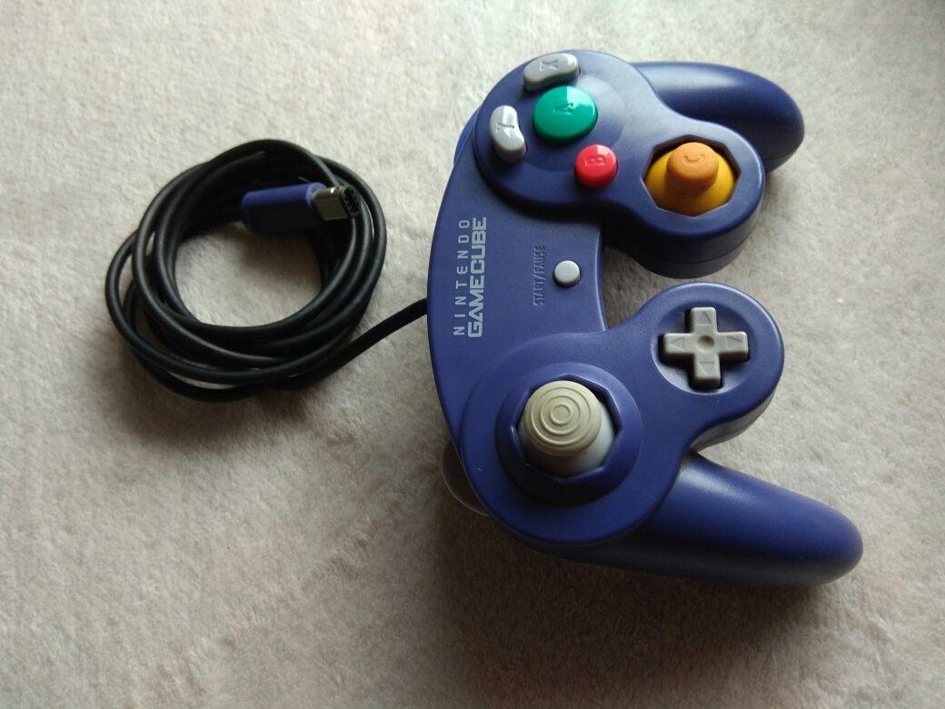 Oryginalny pad Nintendo GameCube Game Cube