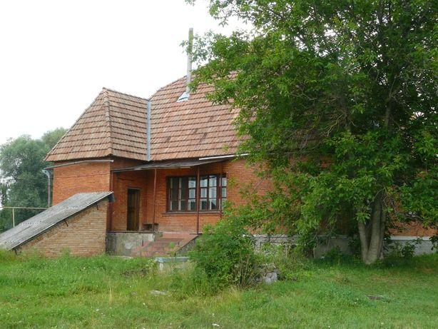 Продається будинок в с. Хомутець Миргородського району, Полтавської об