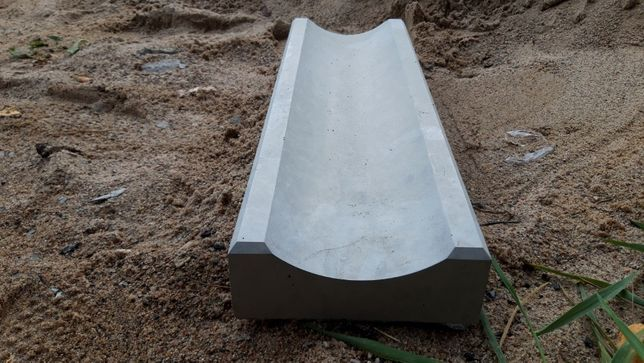 korytka ściekowe betonowe odwadniające