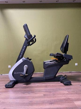 Rower treningowy Matrix