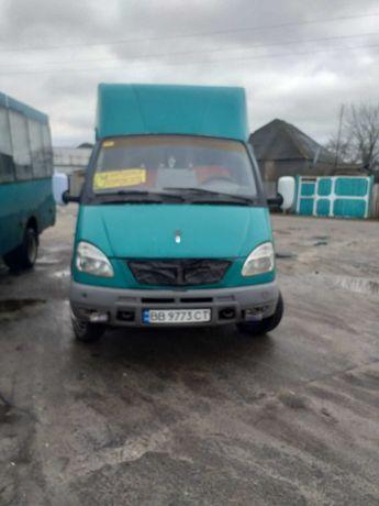 Продам Автобус Рута-17