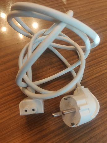 Удлинитель для зарядки MacBook.