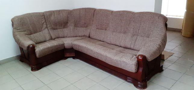 Продам розкладний кутовий диван.