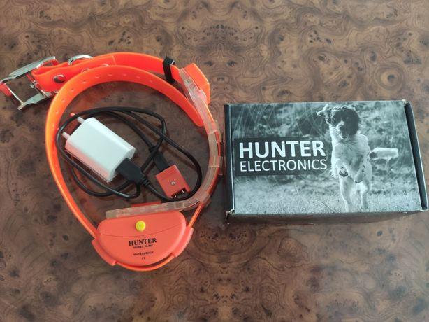 Продам GPS ошейник для охотничьих собак